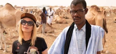 Victoria met gewapende man op pad en Anouk trots op tandenpoetsende zoon