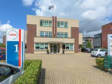Gemeente Moerdijk: 'Geen appartementen in kantorencomplex Gildelaan'