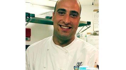Vermiste Italiaanse topchef (33) dood gevonden in New York, politie treft naakte vrouw aan in hotelkamer