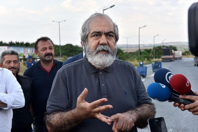 Mehmet Hasan Altan Beeld
