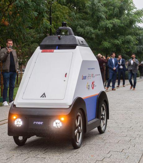 Vraag naar specialisten Artificial Intelligence leidt tot nieuwe BUas-opleiding