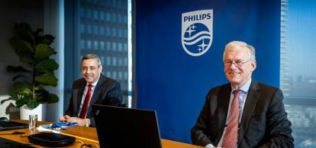 Philips-baas: Te lang gewacht, WHO waarschuwde al jaren voor een pandemie