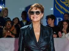 L'énorme tacle de Susan Sarandon aux Oscars
