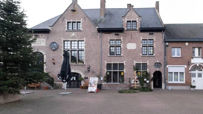 Geen koper gevonden voor pastorie van Liezele: gemeente gaat voorwaarden aanpassen
