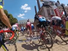 Sunweb maakt aftermovie van etappe naar Roubaix