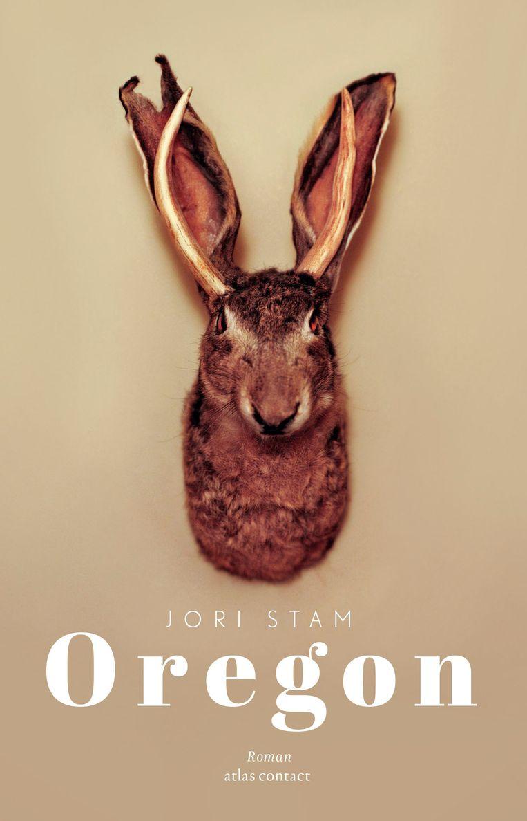 Jori Stam: Oregon. Atlas Contact (verschijnt augustus) Beeld