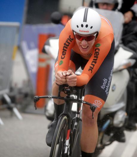 Marianne Vos tweede in proloog van Ronde van Noorwegen