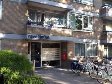 Studenten ROC helpen bewoners Ravelijnflat