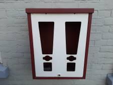Wat is er aan de hand met de laatste kauwgomballenautomaat van Breda?
