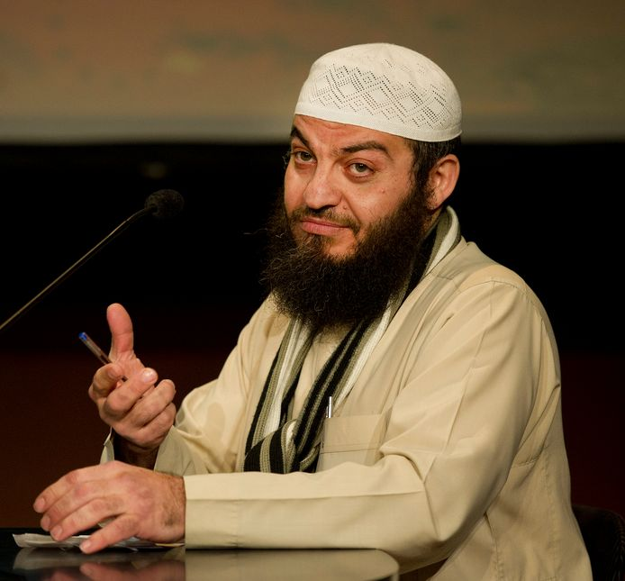 Imam Haitham al-Haddad