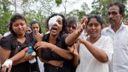 Hoofdverdachte van bloedige aanslagen in Sri Lanka gevat