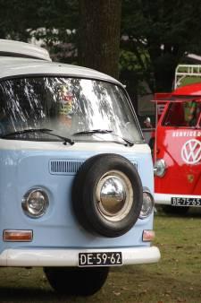 Oude Volkswagens, een fijn biertje en salsadansen: het belooft een mooi weekend te worden