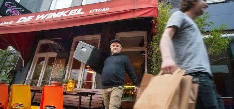 Horeca Oss gelooft in goede afloop: personeel in startblokken om eten te bezorgen