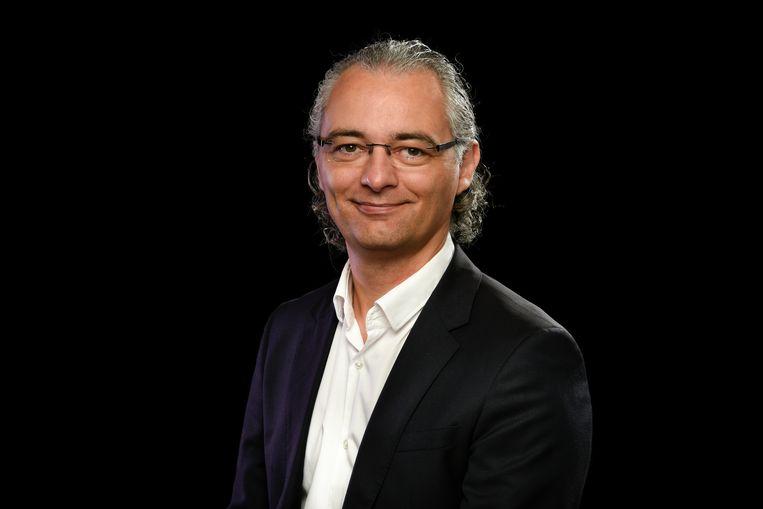 Joachim Meese Beeld rv