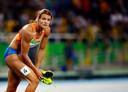 Dafne Schippers in Rio