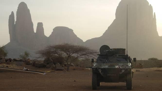 """""""Meer dan 20 doden bij luchtaanval tijdens bruiloft in Mali"""""""