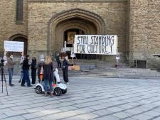 La culture se mobilise: des rassemblements et des actions dans tout le pays