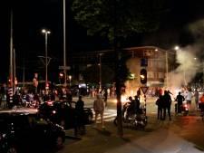 Debat over onrust op Jonckbloetplein: 'Waarom is er niet preventief opgetreden?'
