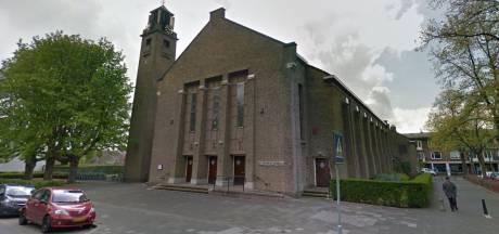 Diensten Pauluskerk in andere kerk vanwege betonrot