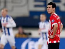 LIVE | Kwetsbaar PSV krijgt wéér een tik van Heerenveen