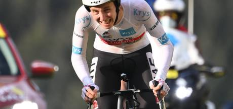 Sensation sur le Tour: Pogacar prend le maillot jaune à Roglic lors d'un contre-la-montre renversant
