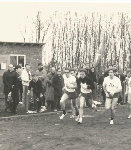 Atletiekbaan in Middelburg maandag gesloopt: Oude sporthart van de stad klopt nu echt niet meer