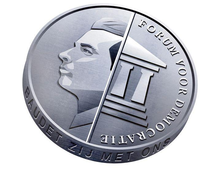 Krijgt 'Forumland' een eigen munt?