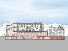 Adviescommissie niet akkoord met bouwplannen Amsterdam Museum: 'Erg massief'