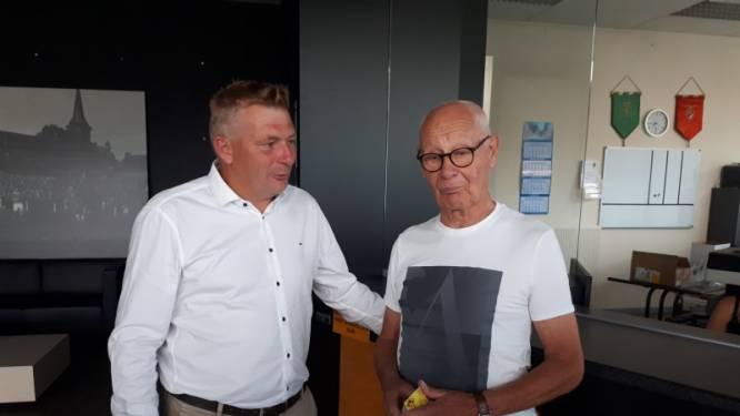 Marcel Vets, die groot deel van kampioenenploeg Lierse SK én Romelu Lukaku opleidde, overleden op 85-jarige leeftijd