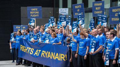 """Vakbonden roepen aandeelhouders Ryanair in open brief op tot verandering: """"Huidige management geniet niet van voldoende vertrouwen van de werknemers"""""""