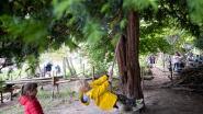 Basisschool Sleutelhof maakt speelplaats avontuurlijker en beweegvriendelijker