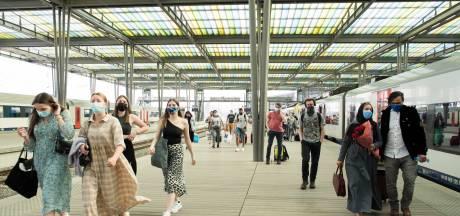 """""""Côte-Express"""": la SNCB va tester des trains directs avec réservation vers la Côte"""