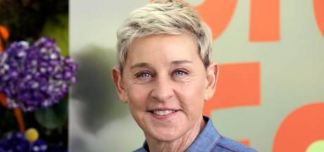 Ellen DeGeneres présente ses excuses à ses employés après plusieurs plaintes