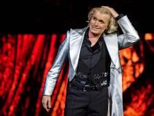 Hans Klok stopt in Las Vegas: 'Mijn droom valt in duigen'