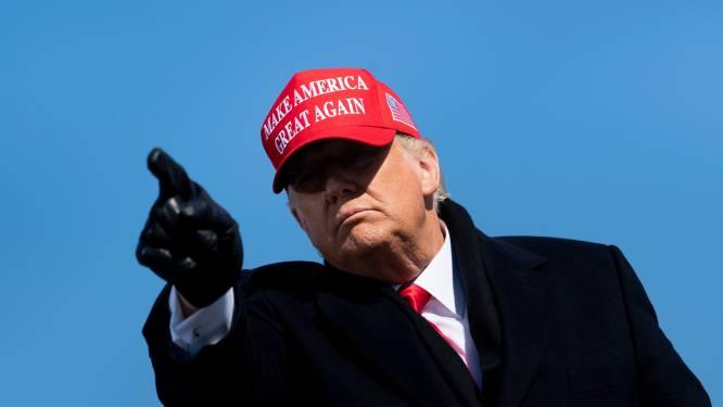 Rechter stelt Trump in het ongelijk over terugsturen onbegeleide migrantenkinderen