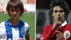 Het nieuwste wonderkind of een lichtgewicht? João Felix, jongen voor wie Atlético 126 miljoen euro betaalt