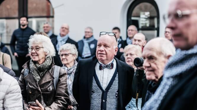 Grolse Wanten Film in première: 'Zo gaat het ambacht nooit meer verloren'