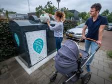 Zó kunnen kilo's plas en poep tientallen euro's per jaar  opleveren: proef op de som met luierinzameling