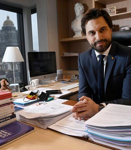 """Le MR plaide pour un """"bouclier fiscal"""" à 33% sur le travail"""