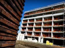Woningbouwcrisis lijkt voorbij in Amsterdam
