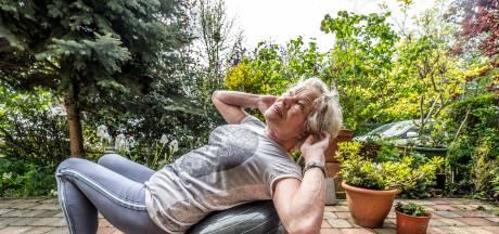 Fitgranny Julia Gieszen (76): 'Er zijn jonge dames die na tien squats instorten, ik doe er vijftig'