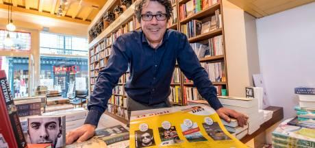 Steun voor Brabantse boekwinkels
