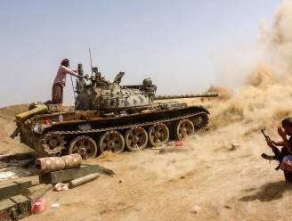 """Opnieuw Belgische wapens aangetroffen in Jemen: """"Elk wapen dat naar daar uitgevoerd wordt, kan bijdragen aan schendingen van internationaal humanitair recht"""""""