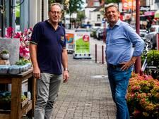 'Winkeliers in centrum Kaatsheuvel moet meer samenwerken'