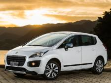 Peugeot 3008 (2008-2016): prijswinnende cross-over