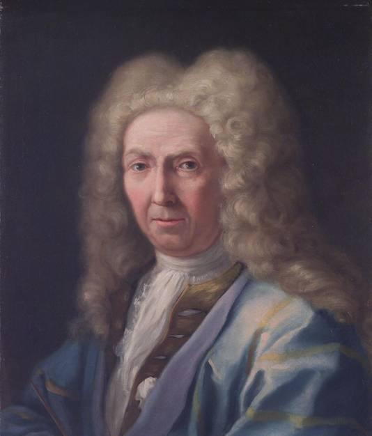 Gaspar Vanvitelli, ofwel Caspar van Wittel