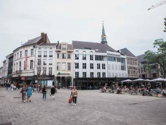 Geen toenemende coronabesmettingen in Hasselt