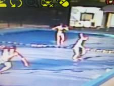 Vernielers van het solardek zwembad 't Kuipke moeten betalen: 'Kinderachtig en lomp'