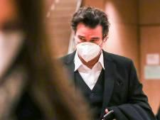Deux ans au lieu de deux mois: le parquet rectifie son réquisitoire contre Alain Mathot