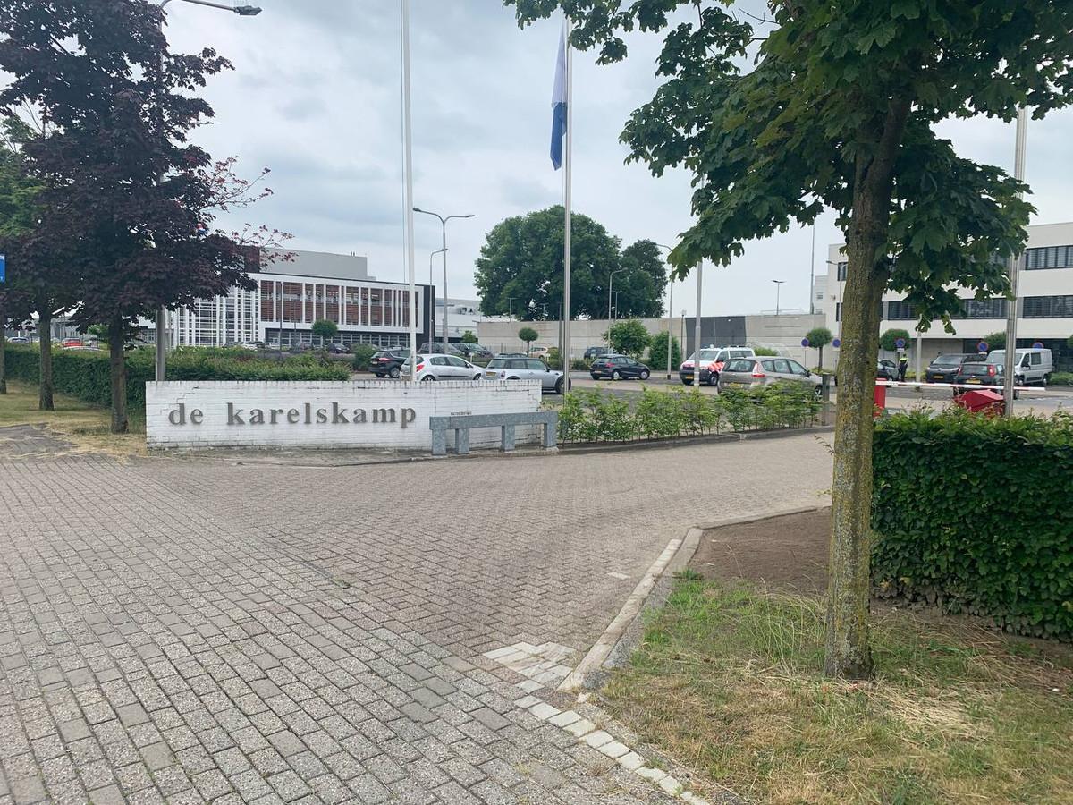 Karelskamp